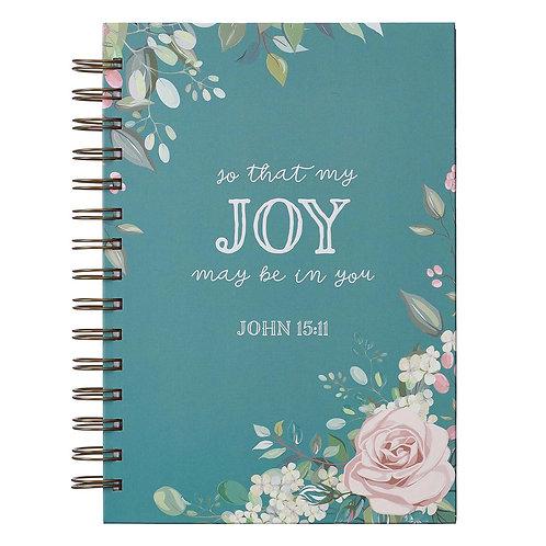 Joy in You Journal