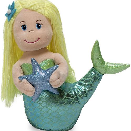 Phoebe the Singing Mermaid