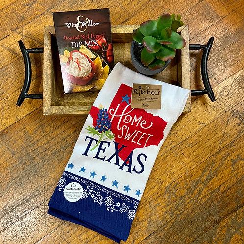 Sweet Texas Towel