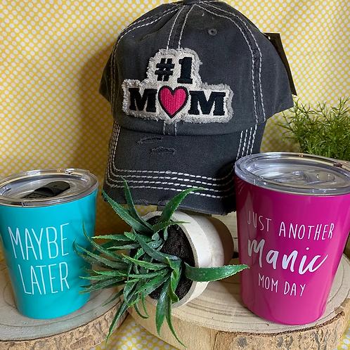 Mom Caps
