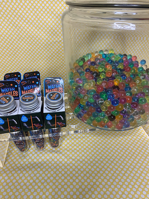 Water Marbles