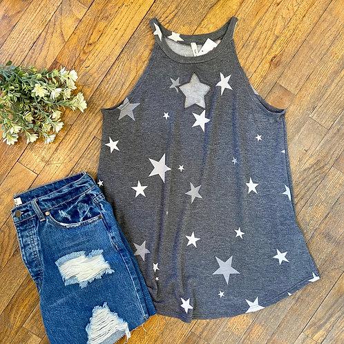 Super Star Tank