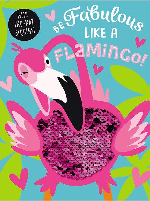 Fabulous like a Flamingo