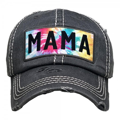 Mama Cap
