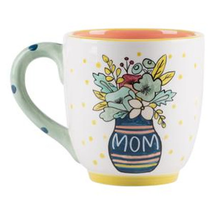 Always My Mother Mug