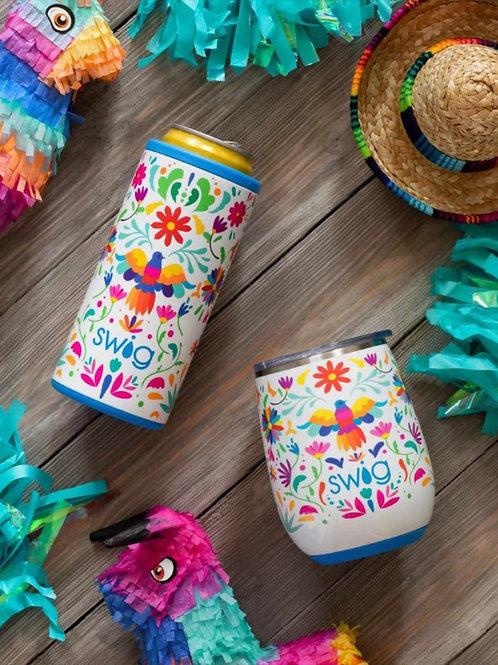 Viva Fiesta SWIG Insulated Tumblers