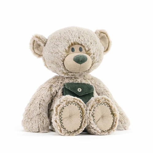 Pocket Prayer Bear