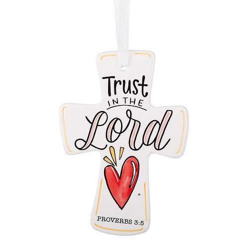 Trust Lord Cross