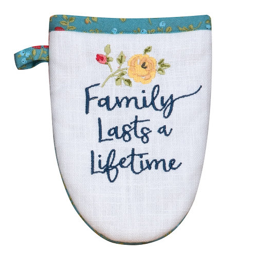 Family Lasts Grabber
