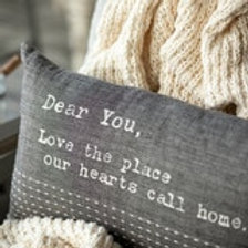 Dear You Pillow