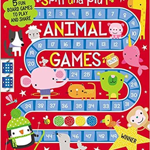 Play Animal Games