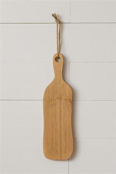 Oblong Cutting Board