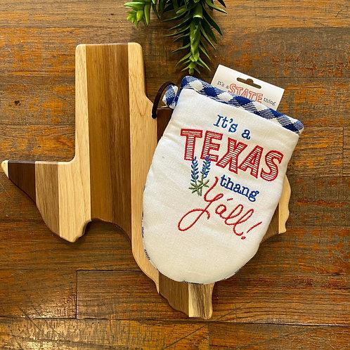 Texas Thang Grabber
