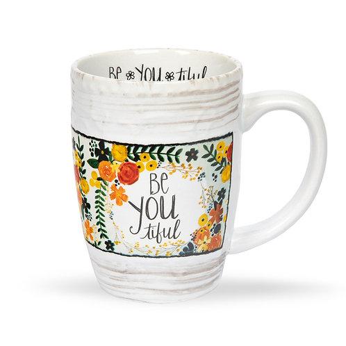 Be-You-Tiful Mug