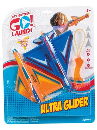 Ultra Glider