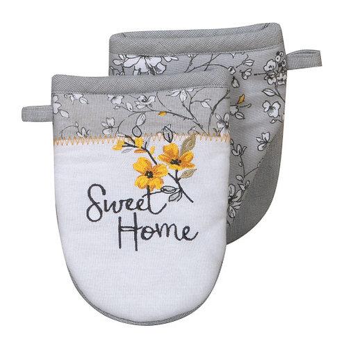 Sweet Home Grabber