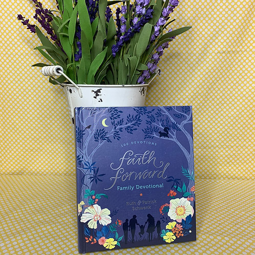 Faith Forward Family Devotionals