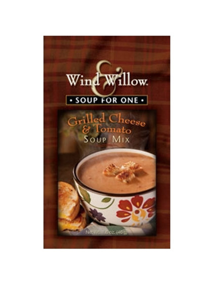 W&W Soup for One