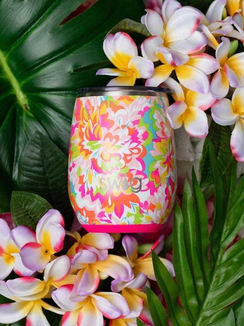 Hawaiian SWIG Insulated Tumblers