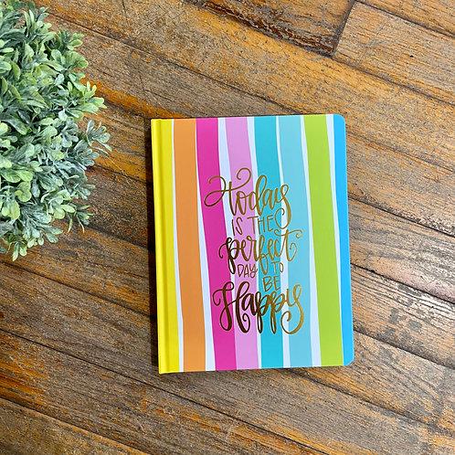 Bright and Bound Journals