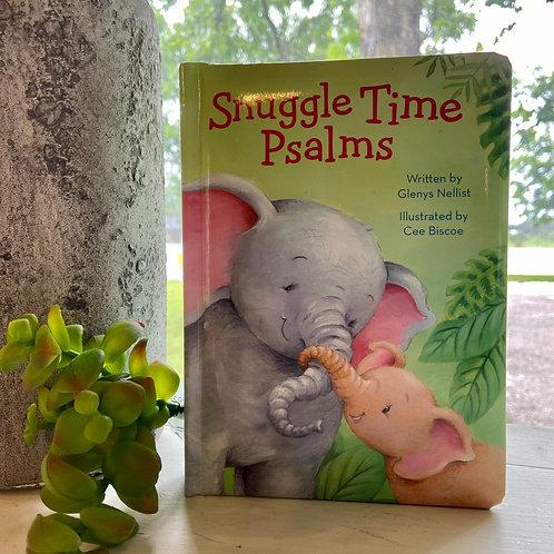 Snuggle Times Psalms