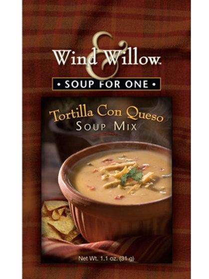 W&W Soup for One