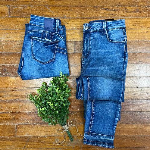 Midwash Jeans