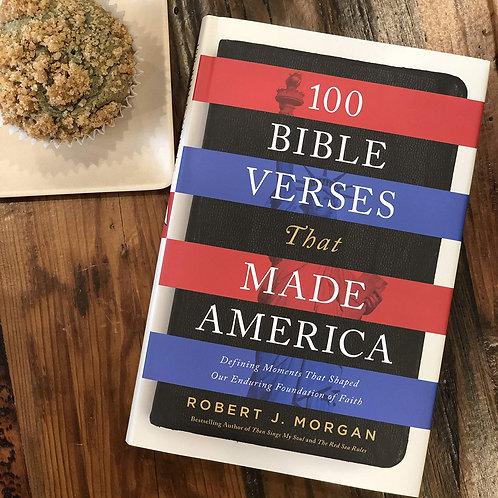 100 Verses for America