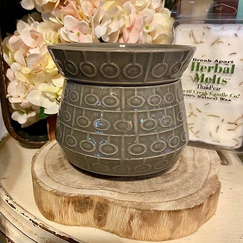 Burner Pots for Drizzle Melts