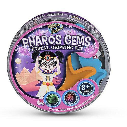 Pharos Gems Crystal Kit