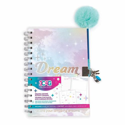 Holowave Dream Journal