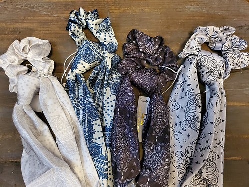 Bandana & Dot PT Scarves