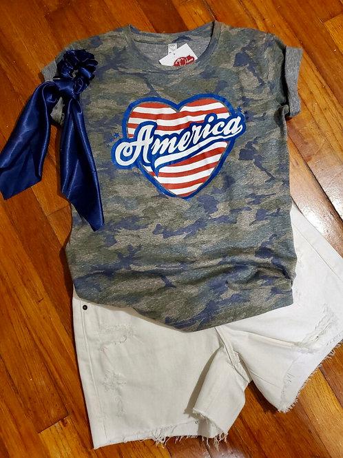 Camo America