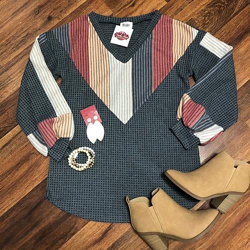 Stylish in Stripes