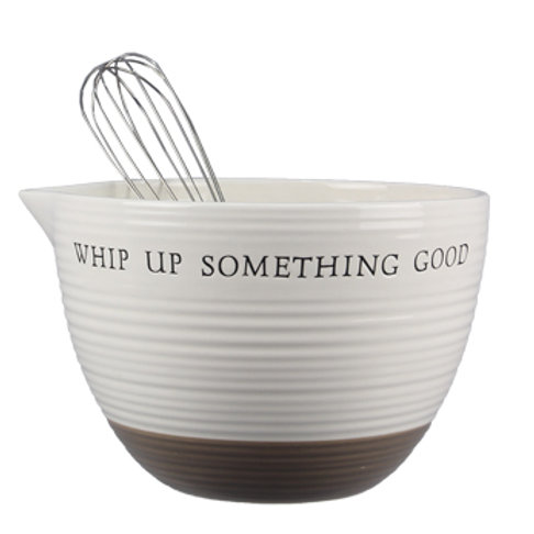 Whip Up Mixing Bowl