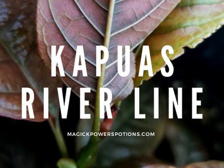 Kapuas River Line