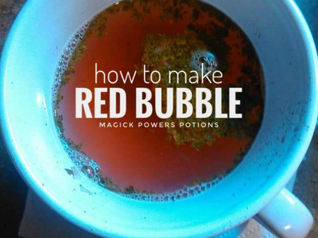 How to Make Red Bubble