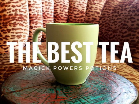 The Best Kratom Tea Recipe