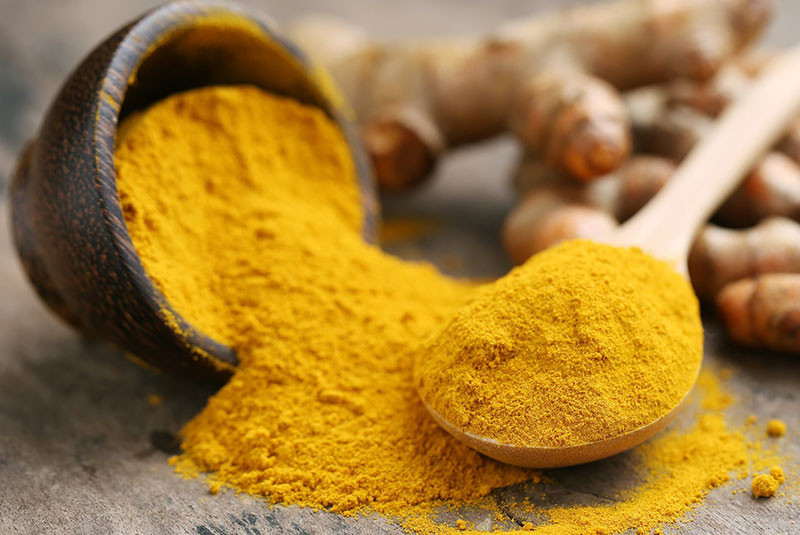 Powdered turmeric root is a kratom alkaloid potentiator, which means it works in your body symbiotically to enhance kratom's natural effects. Some manufacturers blend turmeric into their leaf powder to create their particular kind of yellow kratom.