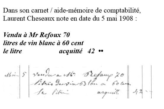 Fonds Gabriel Cheseaux