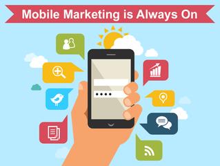 Mobile ist ein Paradigmenwechsel