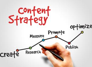 Content-Marketing braucht eine klar definierte Strategie