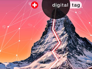 Schweizer Digitaltag - 21.11.17