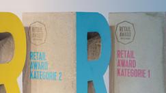 Effecto - Presenting Partner Retail Award 2018