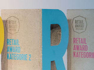 Effecto - Presenting Partner Retail Award 2018
