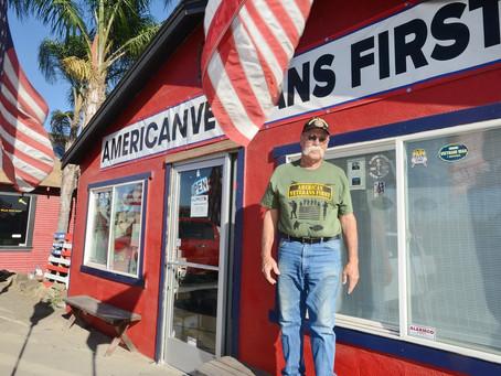American Veterans First Earns Tax Exempt Status