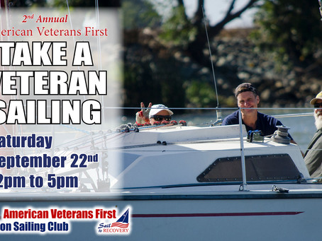 Free Transportation To Veterans Sailing Event