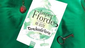 In Sachen Bücher: Jasper Fforde
