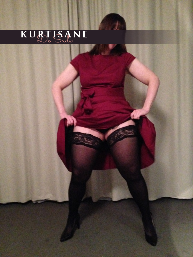 Kurtisane de Sade 2017