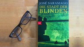In Sachen Bücher: Die Stadt der Blinden